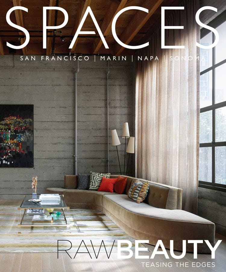 19 Spaces magazine Summer Fall 1