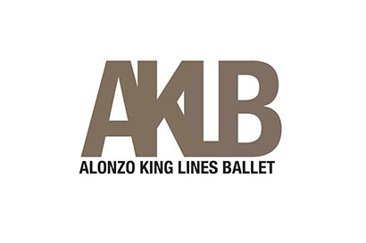Alonzo King Lines Ballet Logo