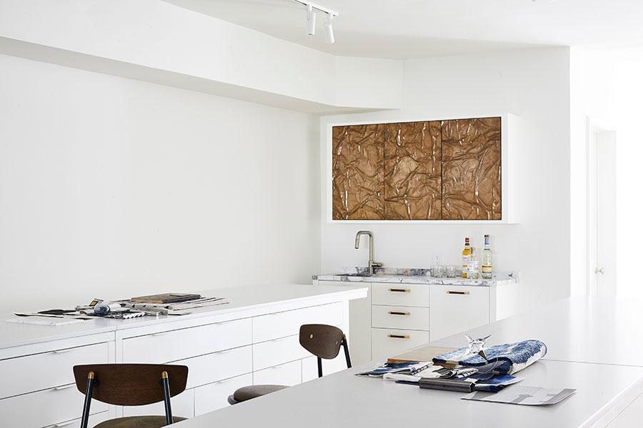 Jeff Schlarb Design Studio Cabinets