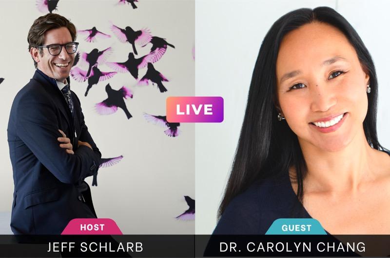 Dr. Carolyn Chang